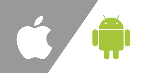 Android Versus Ios Security by Android Vs Ios Users How Do They Behave Differently