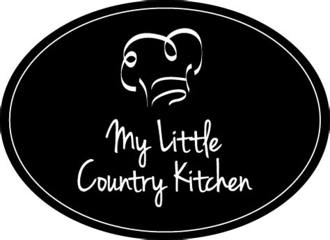 country kitchen logo fingerfood my country kitchen