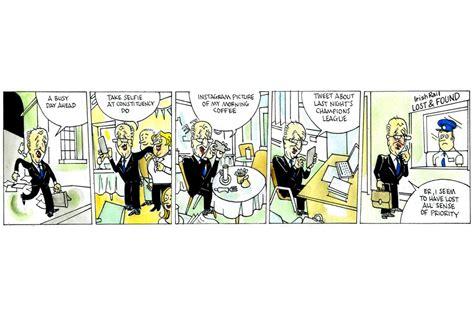 irish sunday times business section drawing in irish cartoonists ireland the sunday times