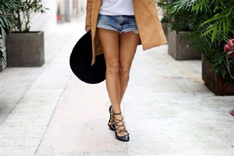 Sepatu Balet Trend Sekarang yuk ikuti tren sepatu bertali dengan diy yang mudah