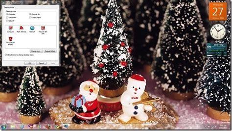 christmas themes  windows