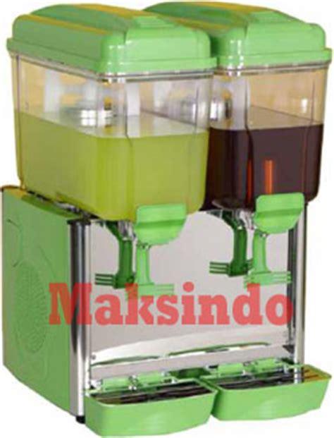 Dispenser Jus Buah spesifikasi dan harga mesin juice dispenser toko mesin