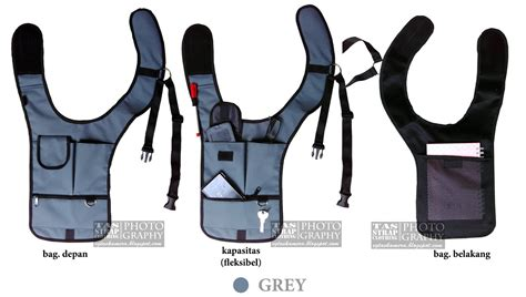 Tas Ransel Unicorn Grey Line tas kamera murah dan aksesoris fotografi murah