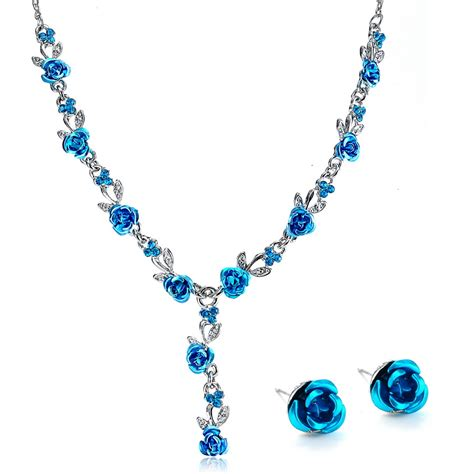 new wedding bridal jewelry rhinestone
