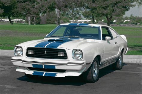 1978 ford mustang king cobra for sale ford mustang ii