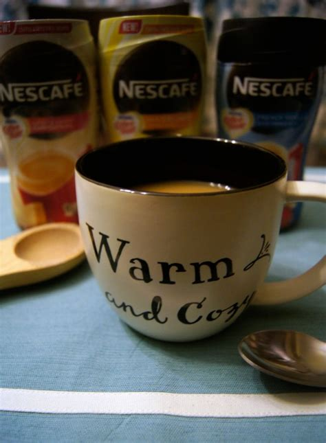 Nescafe Coffee Mate better together nescaf 233 with coffee mate creamer giveaway not quite susie homemaker