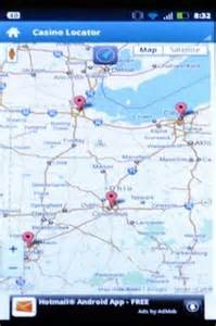 Casinos In Ohio Map by Download Ohio Casinos For Android Appszoom