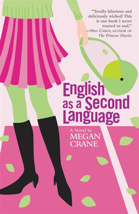 Book Review As A Second Language By Megan Crane as a second language by megan crane