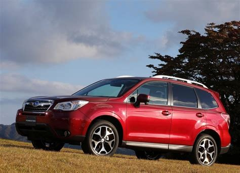 new subaru forester prices new subaru forester 4 2016 prices and equipment