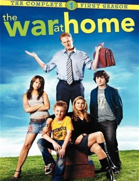 the war at home tv series 2005 filmaffinity