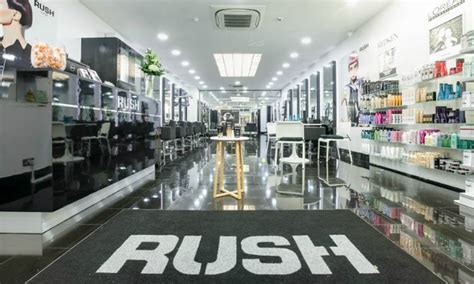 haircut deals in london rush hair beauty in london greater london groupon