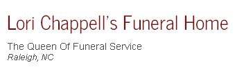 lori chappell s funeral home funeral services