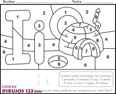 dibujos de navidad para colorear por numeros colorea siguiendo por n 250 meros
