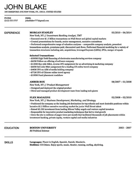 resume builder free template custom resume builder