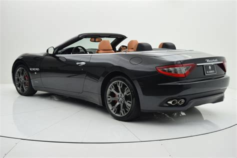 Used Maserati Convertible by 100 New Maserati Convertible Best 25 Maserati