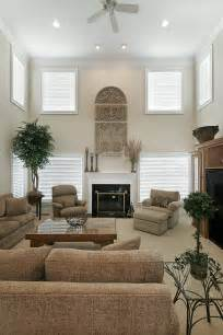 2 story living room 54 living rooms with soaring 2 story cathedral ceilings