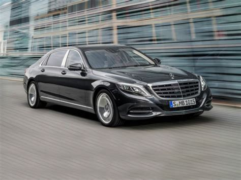 2016 mercedes s class maybach review