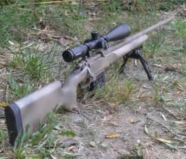 Remington I Light Remington 700 Sps 243 Win To 6 Creedmoor Conversion
