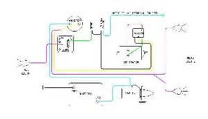 tractor generator wiring diagram hatz diesel oil filter