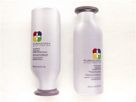Loreal Buys Pureology l oreal pureology hair care in hydrate vegan soothing