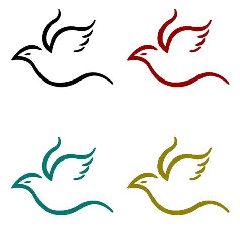 small pattern logo flying bird simple logo by vespertilo on deviantart