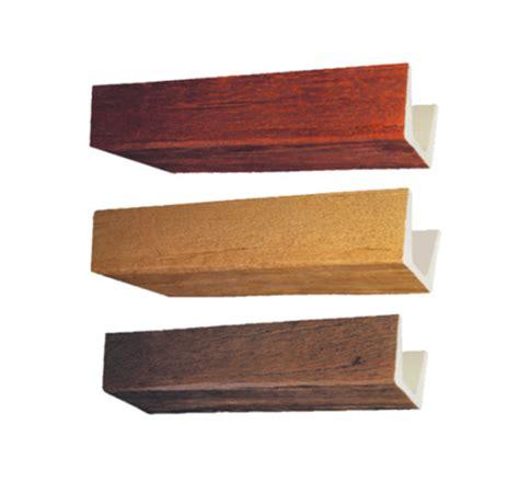 soffitti in legno moderni travi moderne per soffitti