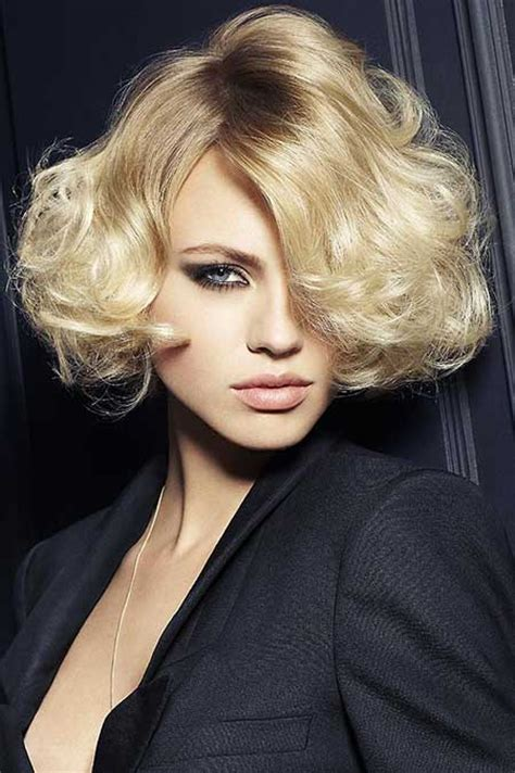 30 short blonde hairstyles short hairstyles 2017 2018