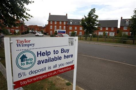 help to buy housing uk housing help to buy lifts over 27 000 onto property ladder