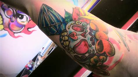heart and soul tattoo hns62 and soul