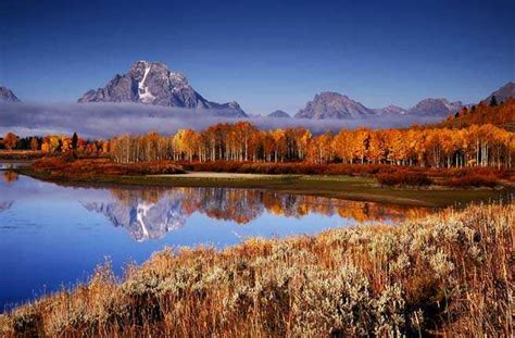 best national parks 10 best national parks for fall trips fodors travel guide