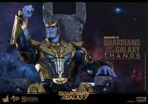 marvel thanos sixth scale figure by toys sideshow