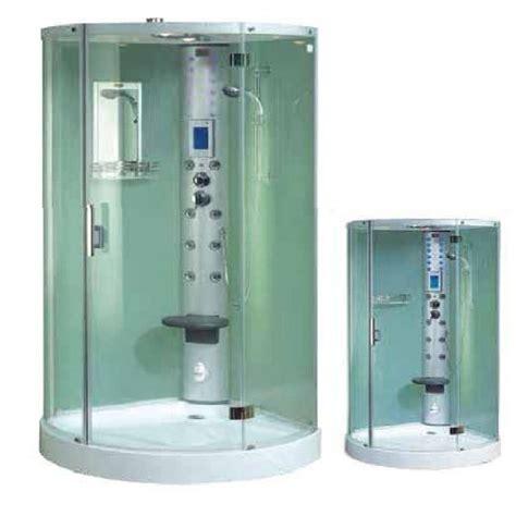 doccia vapore le migliori 25 idee su docce a vapore su