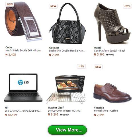 shop online nigeria fashion phone electronics reviewed247 jumia review