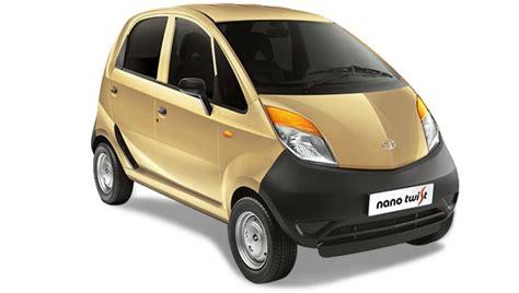 Celebrate Home Interiors Tata Nano Twist Xe Petrol Price Specs Review Pics
