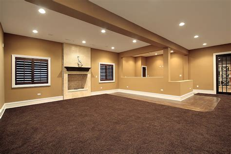 Basement Improvement by Basement Remodeling Connor Remodeling Menomonee Falls