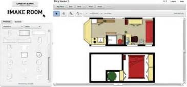 Tiny Home Layouts tiny house layout color