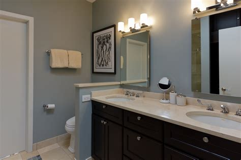 bathroom design chicago master bathroom remodel cost bathroom contemporary with
