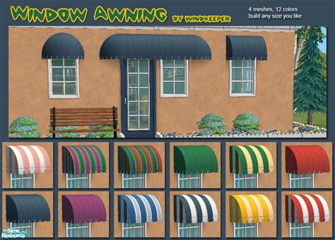 sims 3 awning sims 3 awning windkeeper s window awning