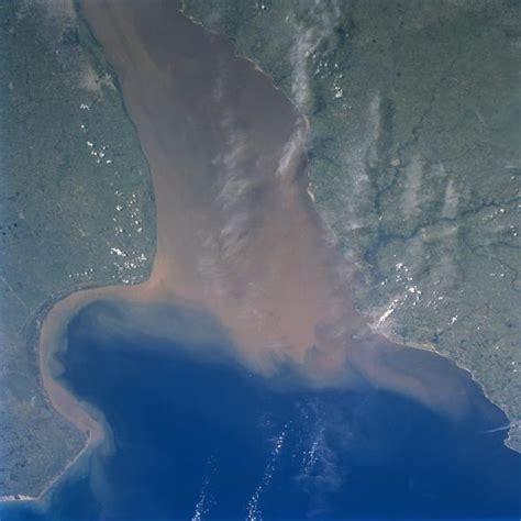 imagenes satelitales rio dela plata contaminacion del rio de la plata taringa