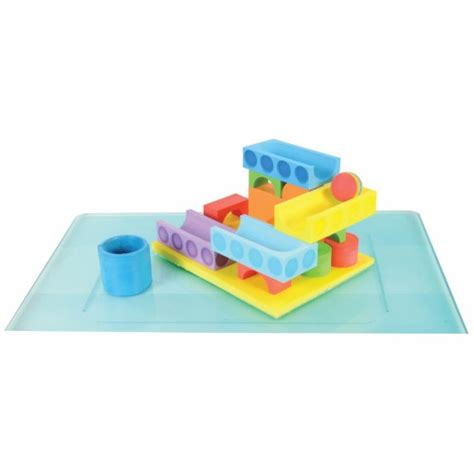 think toys run waterfall set by just think toys inc