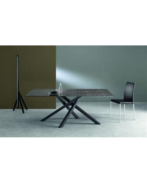 tavoli eurosedia tavolo kreo di eurosedia design