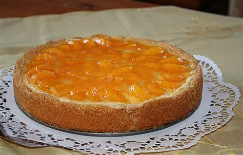 schmand kuchen mandarinen schmand kuchen