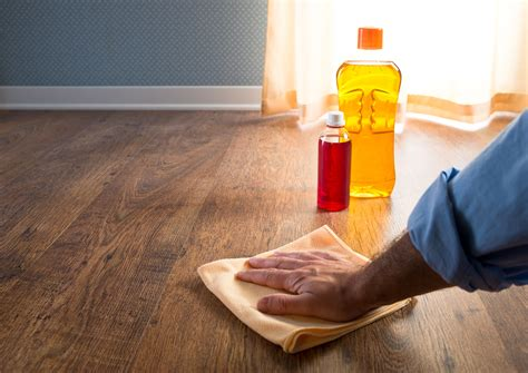 Which Floor Are You On - hardwood floors and the proven techniques to clean them