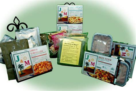 Shelf Stable Foods by Halal Mre Halal Rations 847 948 1290