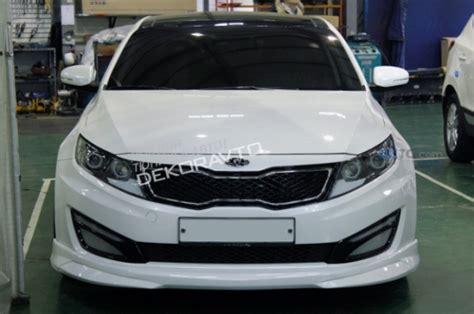 Kia Bh Kia Optima Sedan 2011