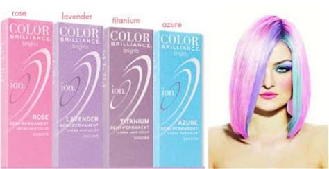 how to wash out ion color brilliance ion color brilliance pastels is this wash out hair dye or