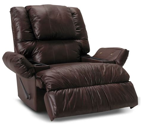 the brick recliner chairs designed2b recliner 5598 bonded leather massage recliner