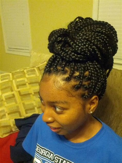 the short poetic justice braids box braids braids and poetic justice on pinterest
