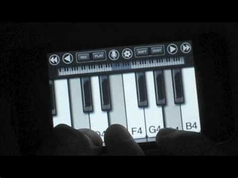 tik tok piano tutorial tik tok by ke ha on iphone ipod touch piano tutorial