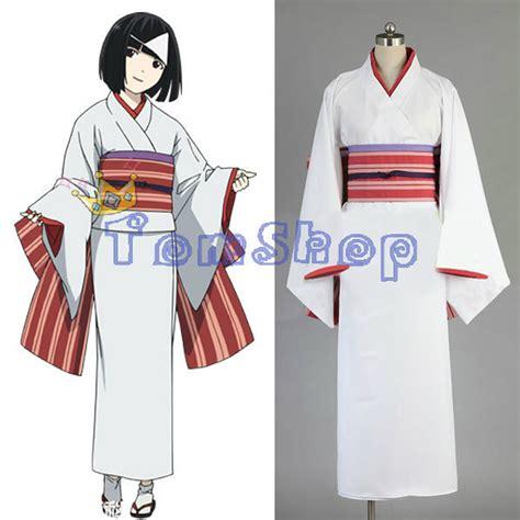 Costume Nora aliexpress buy new anime noragami nora costumes japanese kimono custom